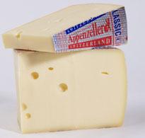 Zwitserse-kaas